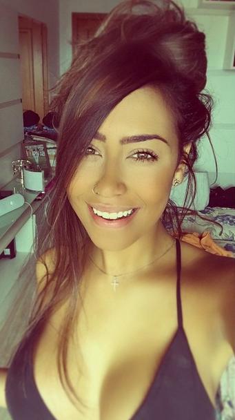 Neymar's Sister