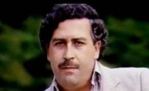 Luis Suarez has Pablo Escobar's Hitman in His Corner