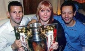 Ryan Giggs Finally Says Sorry For Rhodding His Brother's Wife