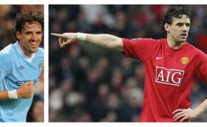 6 Manchester City Manchester United Turncoats Who Played in Both Blue & Red