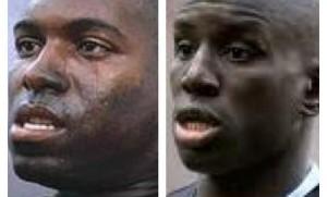 Crap Lookalikes: (Birthday Boy) Demba Ba & Bubba From Forrest Gump