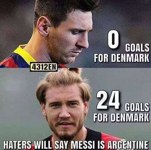 bendtner messi