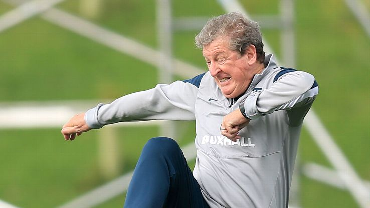 roy hodgson funny faces a photo amp video journal