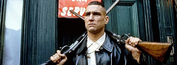 Vinnie Jones quotes actually show the less-known softer side of him...honest.