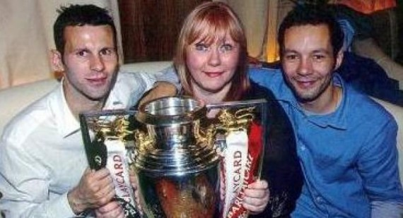 giggs brothers