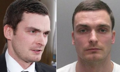 Adam Johnson Speaks Of Shame