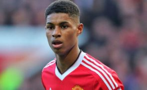 Marcus Rashford States Burning Ambition To Play For Sunderland, Shows Off Kieran Richardson Tattoo