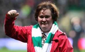Famous Celtic Fans - From James Bond To SuBo