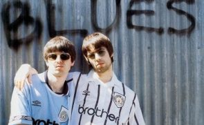 Famous Manchester City Supporters - From Oasis To Alan Rickman
