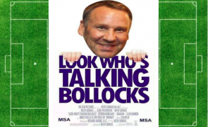 Paul Merson Quotes - 11 Of The Funniest, Weirdest Mersonisms