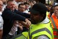 Swansea Fans Go Full Bellend On Last Game Of The Season