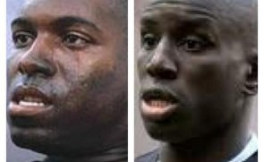 Crap Lookalikes: (Birthday Boy) Demba Ba & Bubba From Forrest Gump