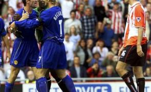5 People Who Weren't Scared Of Roy Keane